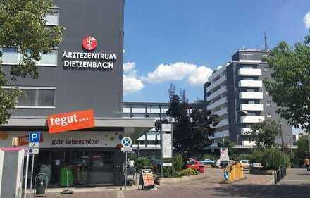 Ärzte und Gewerbezentrum - Große Praxis oder Büroeinheit - Sanierung individuell gestaltbar!!