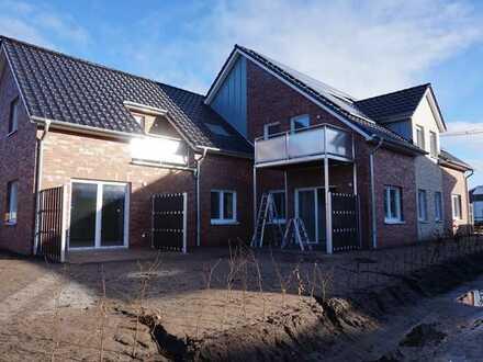 Schöne KfW 55 Neubauwohnung mit idealem Grundriss