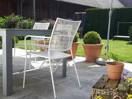 Neuwertiges, helles und modernes Reiheneckhaus in Heimertingen
