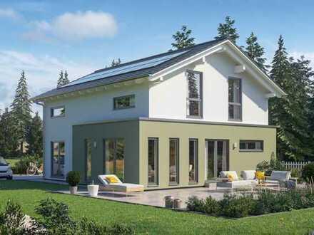 Schickes Einfamilienhaus in Schönbrunn