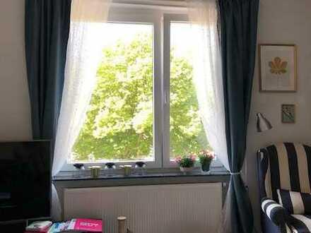Attraktive 4-Zimmer-Wohnung mit EBK und Balkon in Sülz, Köln