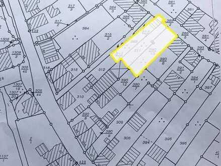 3 Baugrundstücke in einer Top Lage von Rodalben, ideal für Reienhaus- oder Mehrgeschossige Bebauung