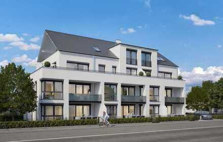 Buchloe – beste Wohnlage!