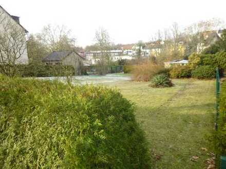 Baugrundstück in Bochum - Werne