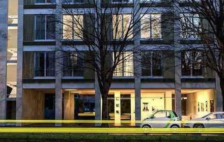 Bürofläche/ Gewerbe zwischen Potsdamer Platz und Tiergarten