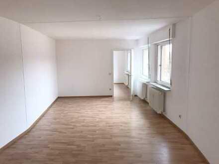 Attraktive 3-Zimmer-Wohnung in Neu-Ulm (am Petrusplatz)