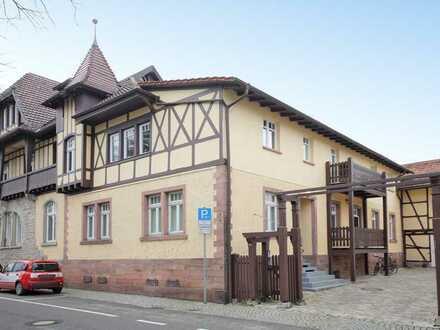 Sehr schöne 3-Zimmer-Wohnung im Herzen von Gernsbach