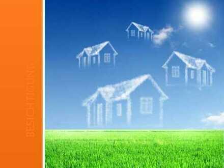 1a Grundstück inkl. Baugenehmigung!!! 2 MFH + DH genehmigt!! Optimhome Immobilien
