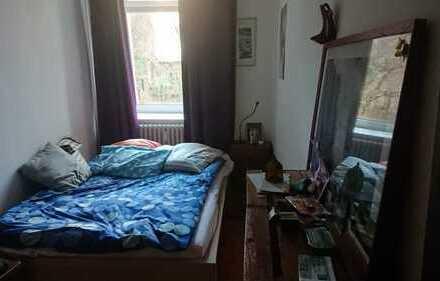 Schönes Zimmer plus Wohnzimmer in Kreuzberg!!!