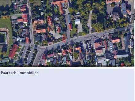 Baugrundstück in Leipzig-Lindenthal