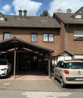Familienhaus mit schön angelegten Garten in Eschmar