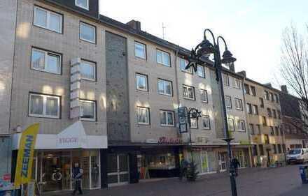 2 Zimmer Wohnung in Meiderich