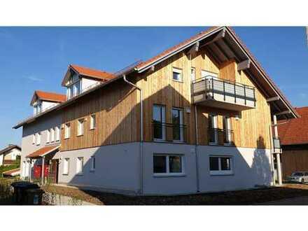 Helle Etagenwohnung in Buchloe-Lindenberg