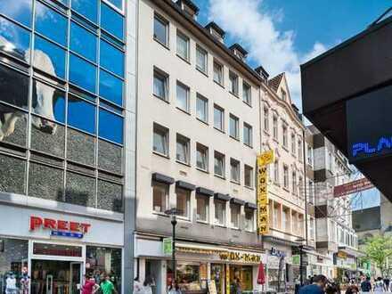 Direkt vom Eigentümer: Nettes Apartment in der Dortmunder City