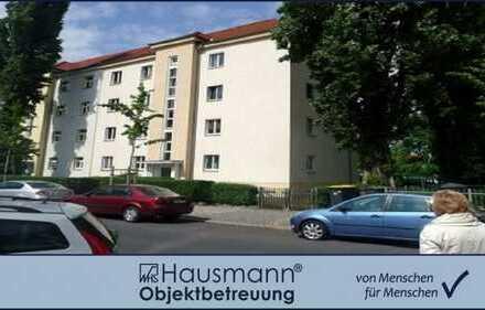 gemütliche 3-Raum-Wohnung mit Loggia in Striesen, ruhige Lage