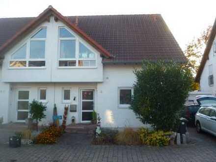 Doppelhaushälfte Ortsrand von Bellheim