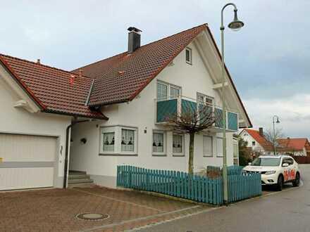 Großzügige 5-Zimmer-Wohnung mit Westbalkon