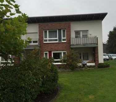 Schöne drei Zimmer Senioren-Wohnung (Betreutes Wohnen) in Südlohn (Kreis Borken)