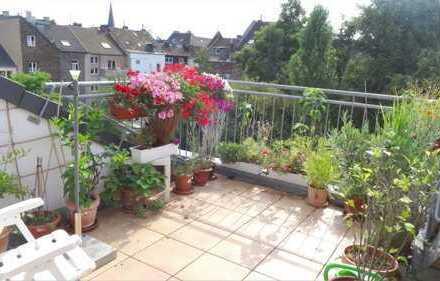 Maisonette Wohnung mit besonderem Flair in Köln Kalk