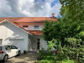 Schönes, geräumiges Haus mit sechs Zimmern in Bad Homburg