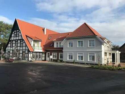Exklusive 2-Zimmer-Obergeschosswohnung mit Loggia am Pulsschlag von Rechterfeld