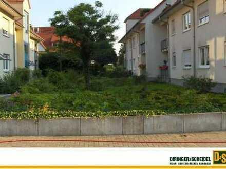 Renovierte Singlewohnung in Dessau- Ziebigk, Nähe Bauhaus !
