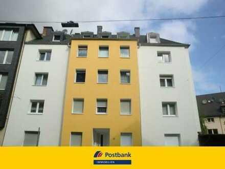 ! Zwangsversteigerung ! schicke Maisonette-Wohnung in Hagen-Mitte zu erwerben
