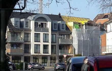 ***Erstbezug NEUBAU 3 Zimmerwhg., 2.OG., 2 Balkone, Barrierefrei in HH Rahlstedt***