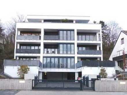 Sehr schöne, neubaugleiche Wohnung in Bonn-Beuel-Limperich mit 2 Balkonen und TG-Stellplatz