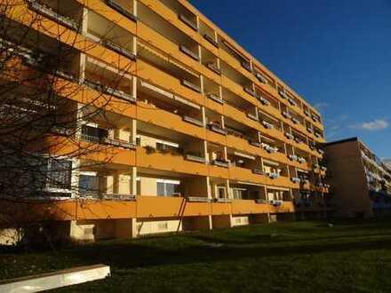 Kapitalanlage in 78052 VS-Villingen - Solide vermietete 1,5 Zimmer-Wohnung