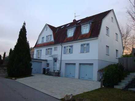 Kleine 1 - Zimmer - Wohnung in Unterensingen zu vermieten!