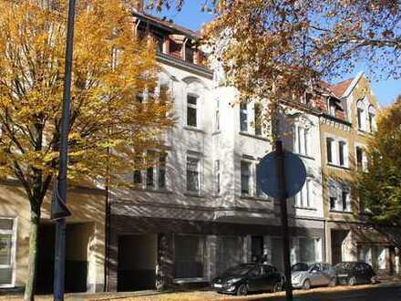 2,5-Zi-Wohnung für Altbaufans in Herne-Mitte