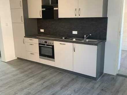 Altbau- Vollständig renovierte 2-Zimmer-Wohnung, Nähe RWTH und Uniklinikum