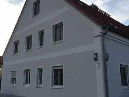 Moderne 4 Zimmer Wohnung mit 114 qm bei Allershausen