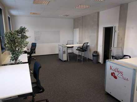 Moderne CoWorking Büros direkt an A8 Heimsheim