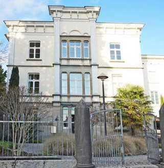 Exklusive Wohnung in historischer Stadtvilla