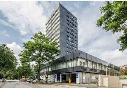 Markantes Bürohaus am Hofgarten!