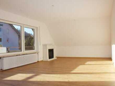 Komplett saniert! Sehr schöne 3-Zimmerwohnung in Badenweiler-Oberweiler