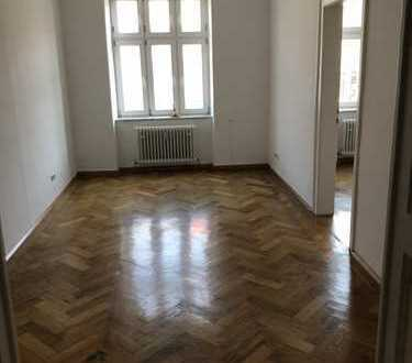 Wunderschöne 3-Zimmer-Wohnung/ Altbau in Haidhausen, München