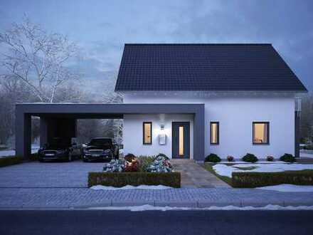 Ein Traumhaus zum Wohlfühlen