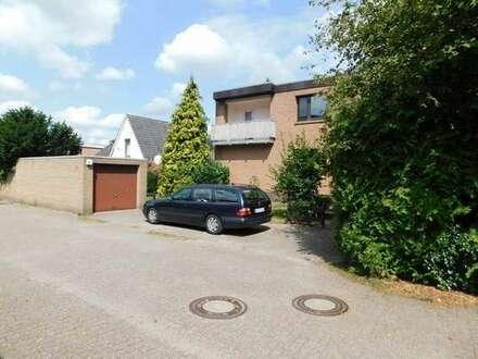 Einfamilienhaus mit Garage in Oldenburg zu vermieten