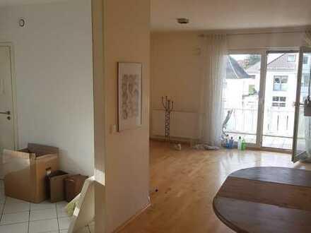 Gepflegte 3-Zimmer-Wohnung mit Balkon und EBK zentral in Fulda