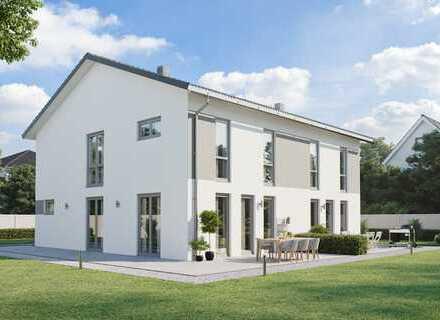 Diehlheim DHH mit Grundstück € 399.500,00 - in ruhiger Lage