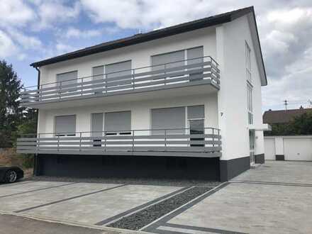 Beste Wieslocher Lage - 4-ZKB-Wohnung, renoviert