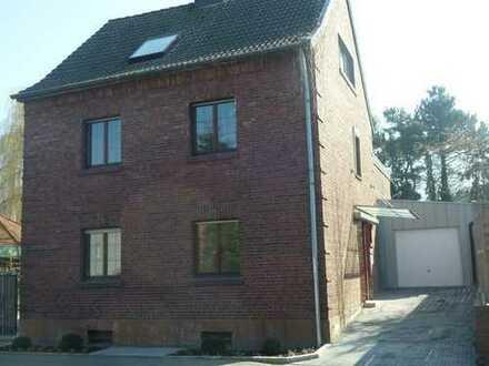 Bezugsfertiges Einfamilienhaus, mit großem Platzangebot