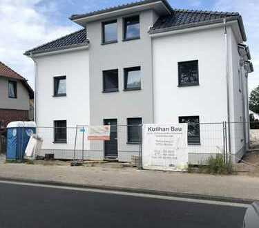 Exklusive Penthousewohnung als Erstebzug im Neubau