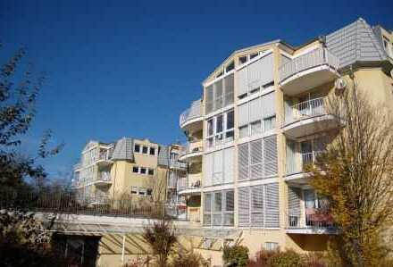 1-Zimmer- Appartement  in guter Wohnlage (Nähe Kofenweiher)