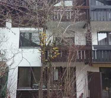 Ansprechendes und vollständig renoviertes 5-Zimmer-Reihenhaus zur Miete in Ebersberg, Ebersberg