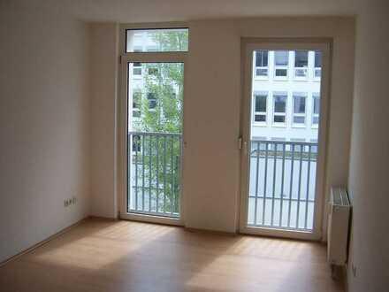 Gemütliche 2-Zimmer-Wohnung zum Wohlfühlen im Zentrum !!