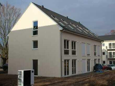 Reihenendhaus - Neubau in Sputendorf ab sofort zu mieten